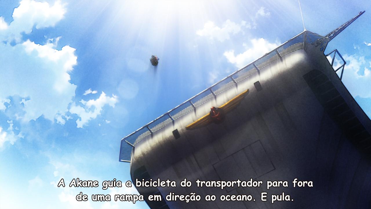Jump! - Shirobako BD 09 17.35