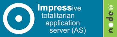 impress logo