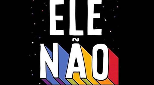 EleNão