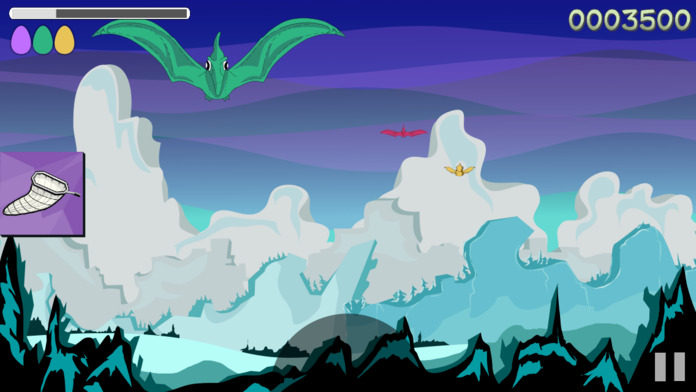 Pterodactyl Attack image 4