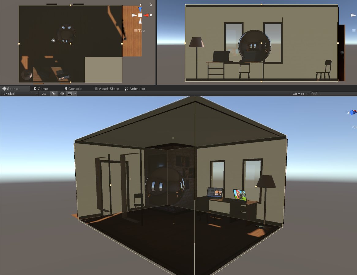 GitHub - rikeri/vrchat-room-tutorial: A somewhat complete