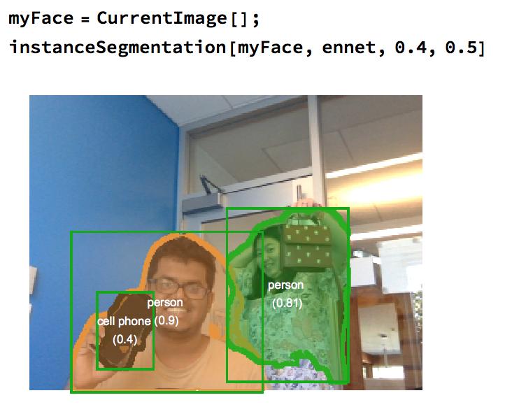 GitHub - zhuwenzhen/instance-segmentation