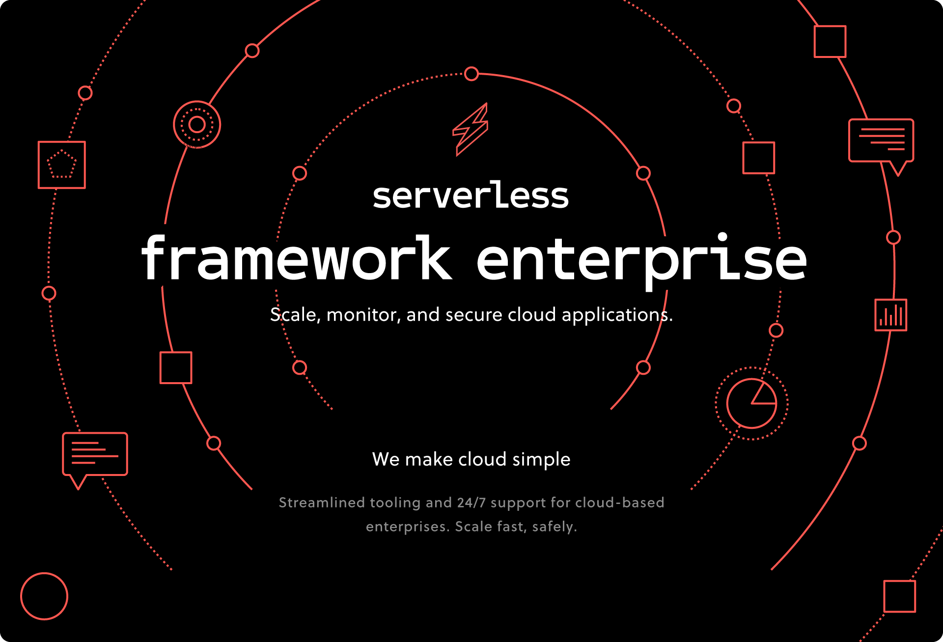 Serverless Framework Enterprise Documentation