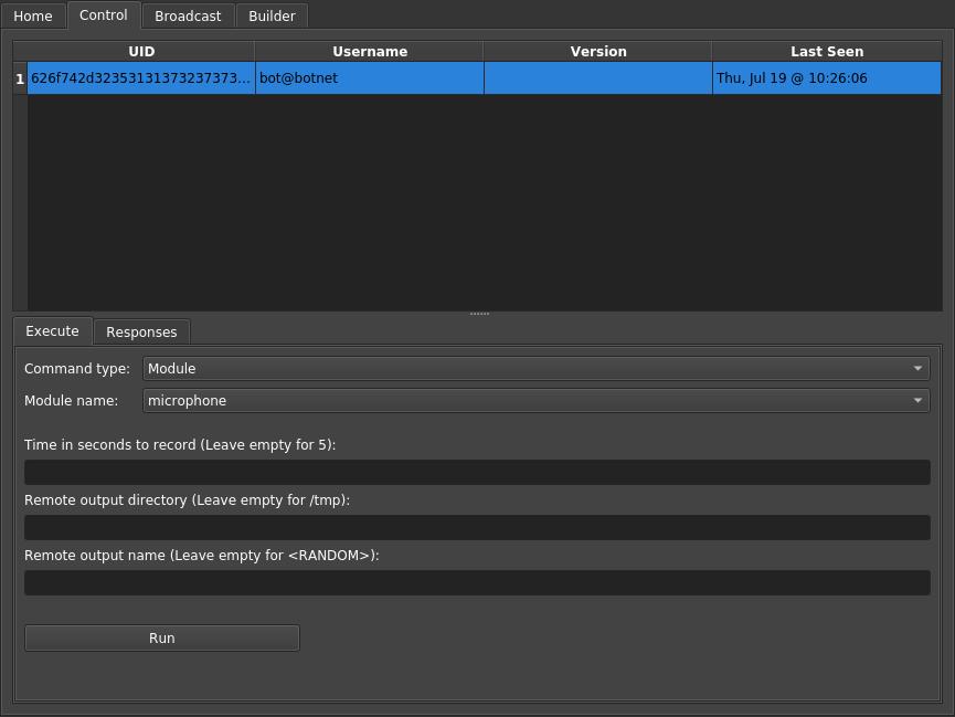 GitHub - Marten4n6/EvilOSX: An evil RAT (Remote