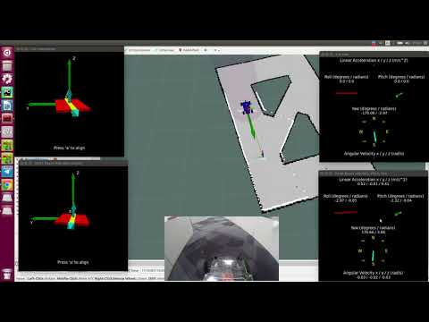 GitHub - mfilipen/sensor-fusion-lidar-imu