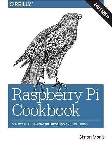 The Raspberry Pi Cookbook