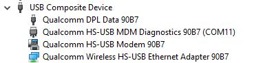 USB Mode Switching · WOA-Project/MSM8994-8992-NT-ARM64