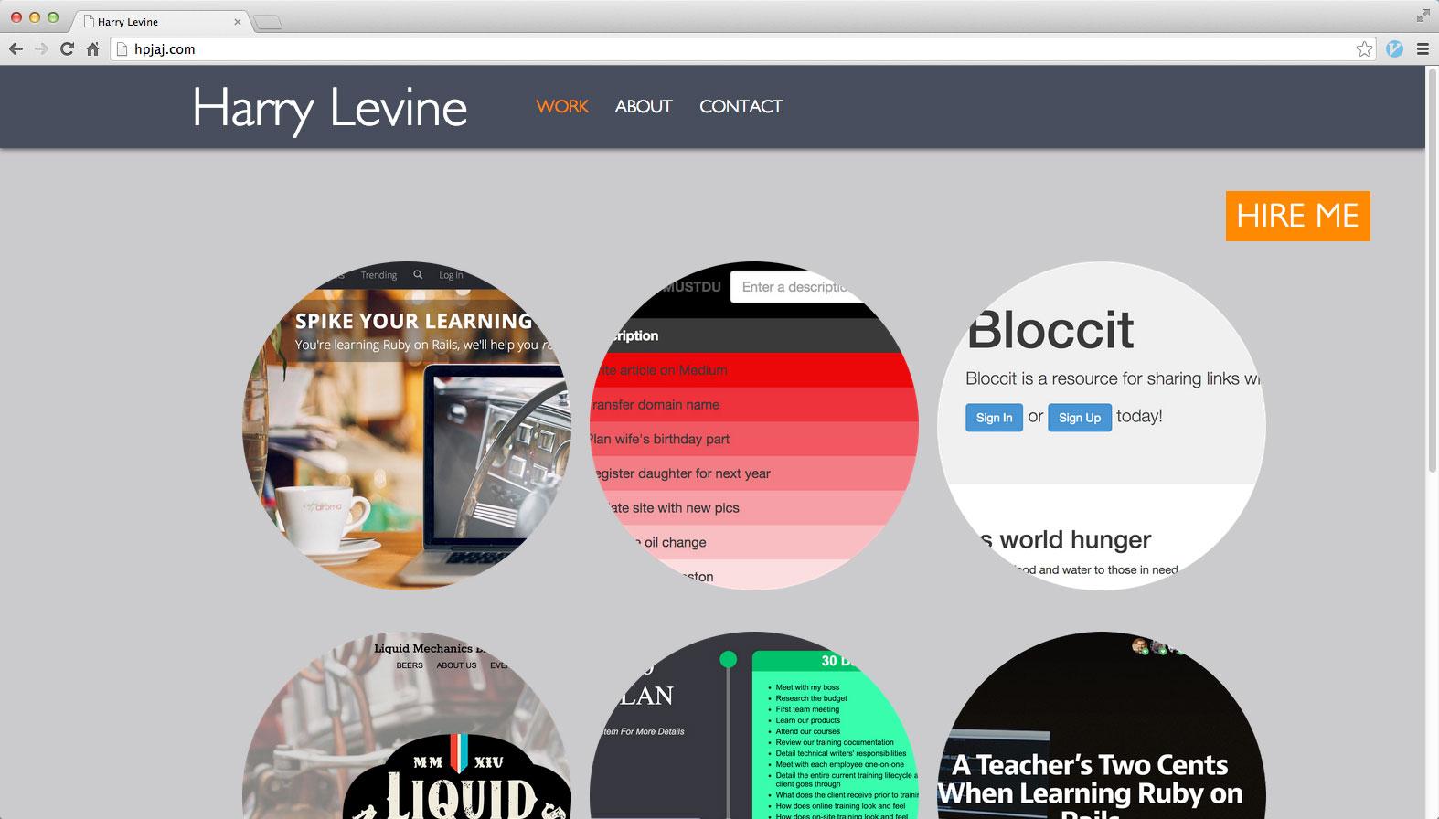 d067d8cca online-portfolio/README.md at master · hpjaj/online-portfolio · GitHub