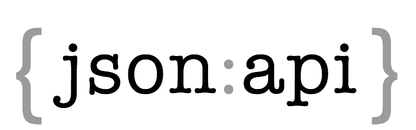 JSON API logo
