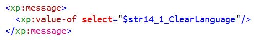 XML Prefixes