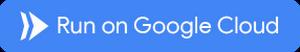 GCP Cloud Run PNG Button