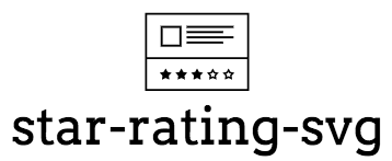 GitHub - nashio/star-rating-svg: A star rating jQuery plugin