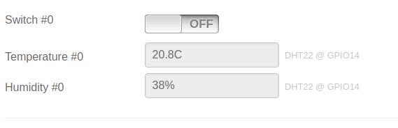 Sonoff TH MQTT temperature/humidity · Issue #460 · xoseperez