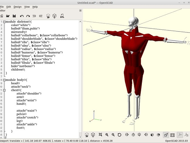 Human Body · davidson16807/relativity scad Wiki · GitHub