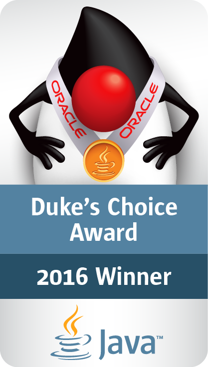 Duke's Choice Award Logo