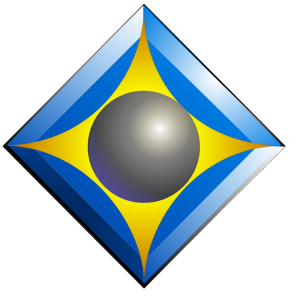 their logo