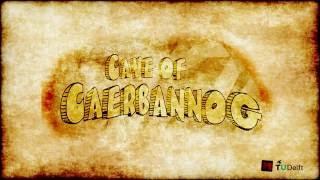 The Cave of Caerbannog - Trailer