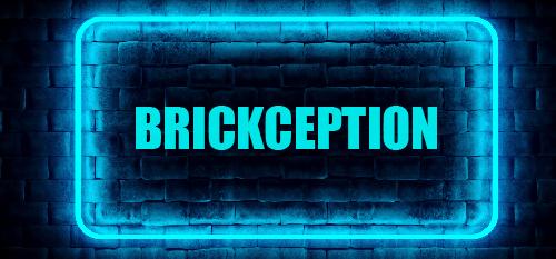Brickception logo