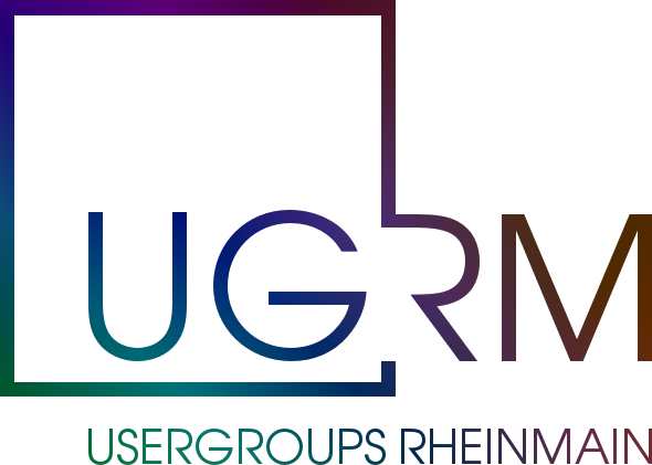 UGRM Usergroups RheinMain