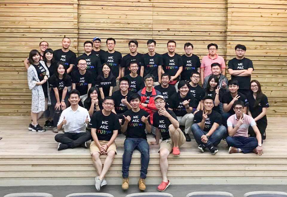 .NET Conf 2018 Local Event Taichung photo 02