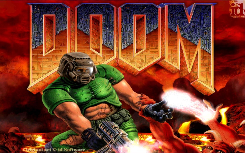 Doom · RetroPie/RetroPie-Setup Wiki · GitHub