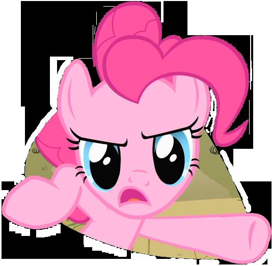 Oh, Pinkie
