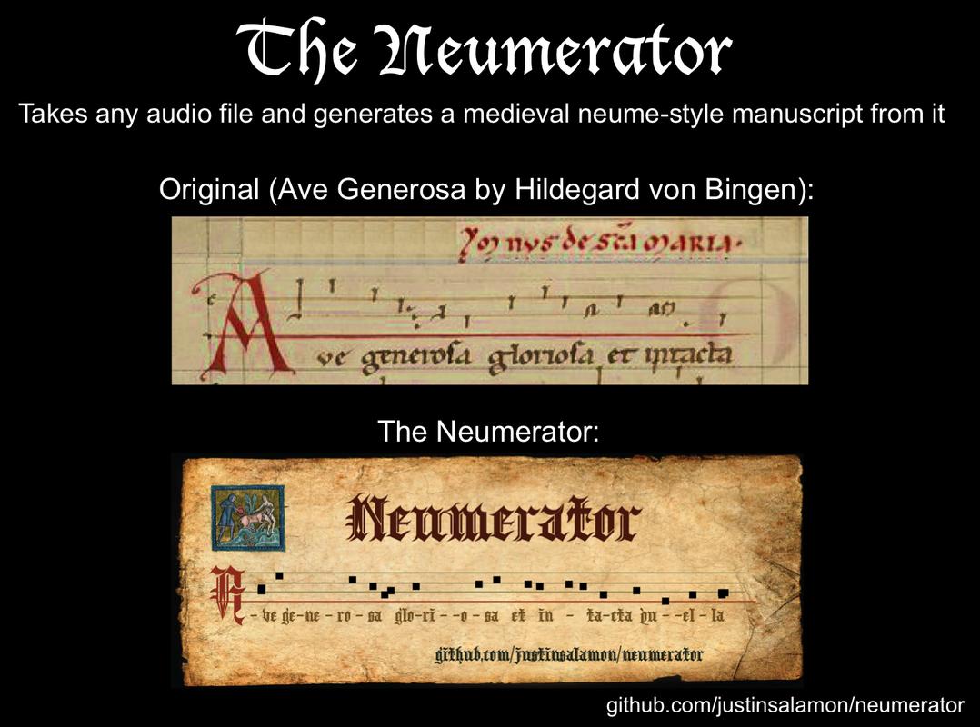 The Neumerator