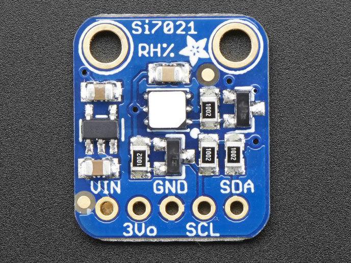 si7021-sensor 0 0 7 on npm - Libraries io