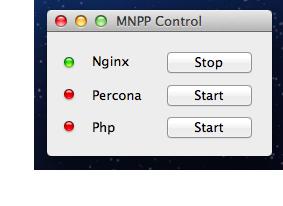 MNPP-Control