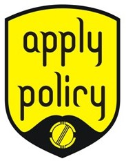 Applypolicy isotipo