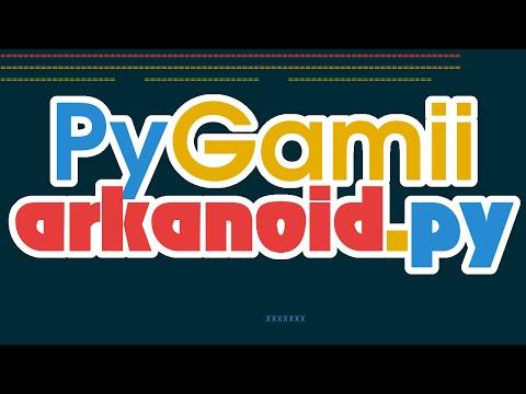 Arkanoid Video