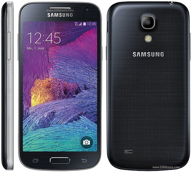 Samsung Galaxy S4 mini VE
