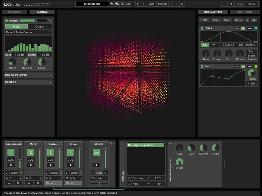 LX Studio