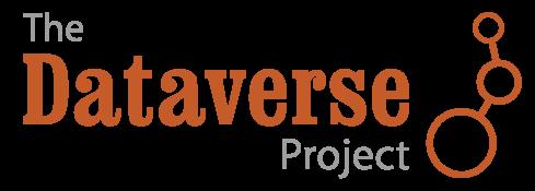Dataverse Project logo