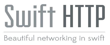 Swift HTTP
