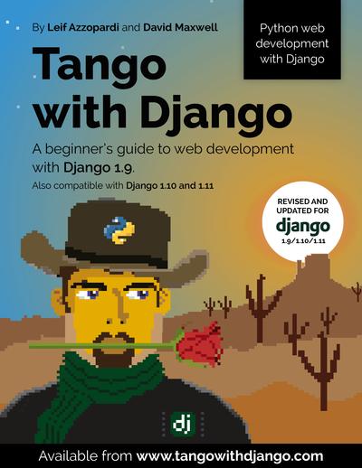 Image of Tango With Django