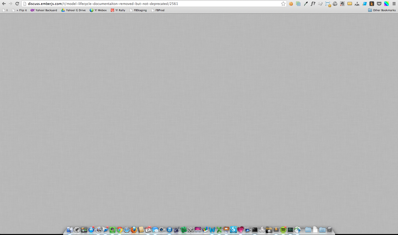 Fix Google Chrome black screen issues