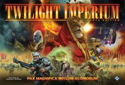 Twilight Imperium 4th Edition Image