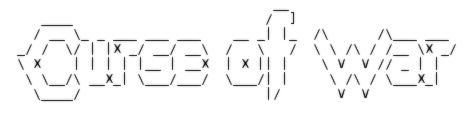 Curse of War logo