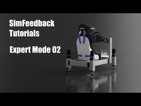 SimFeedback Tutorial 05