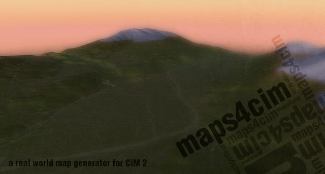 Github klamannmaps4cim maps4cim a real world map generator for maps4cim maps4cim is a map generator gumiabroncs Gallery