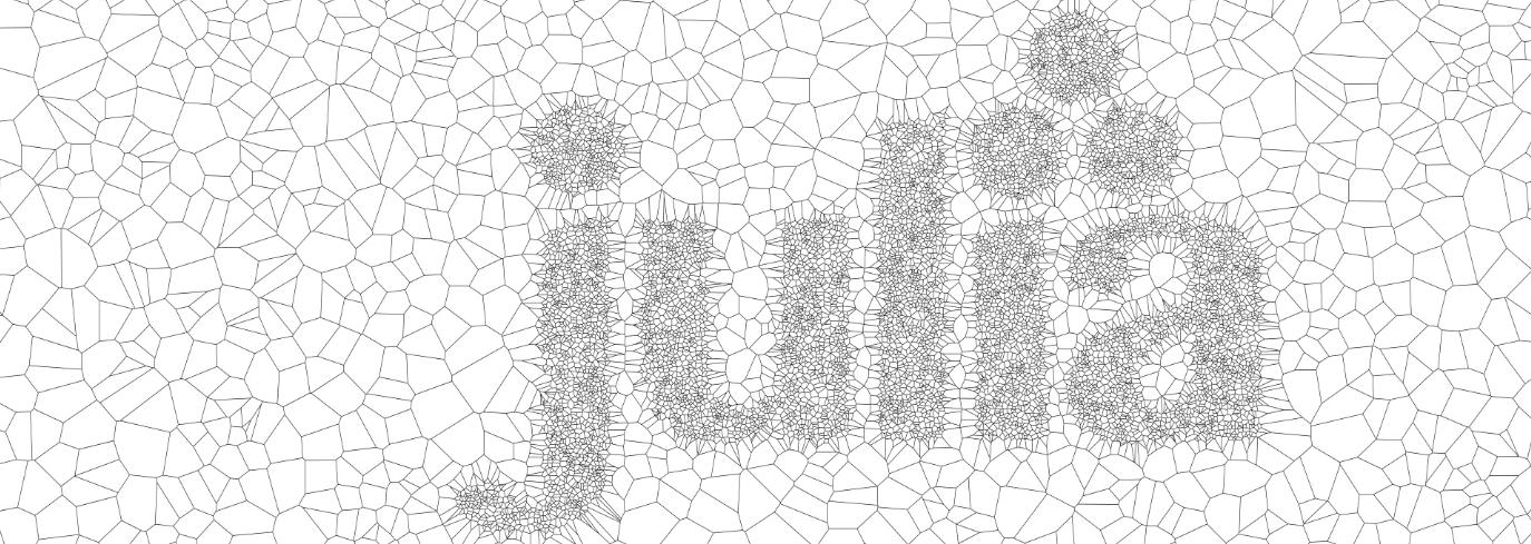 Alt VoronoiDelaunay.jl