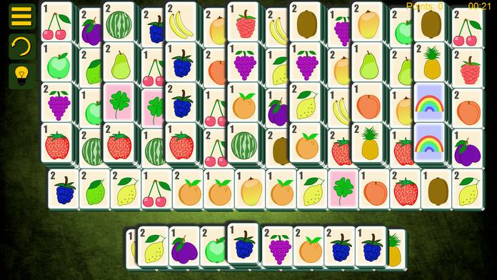 Green Mahjong image 4