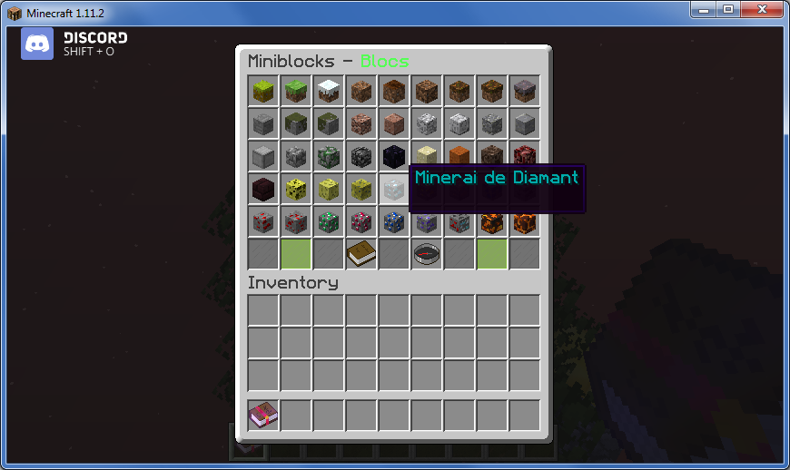 Suggesting a better item recognition system · Issue #332