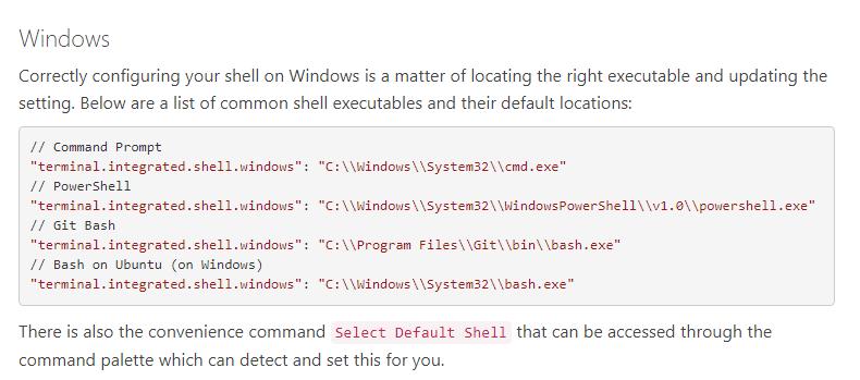 git bash windows executable