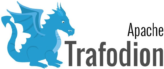 trafodion logo