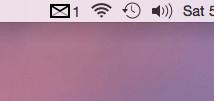 Status Menu Icon