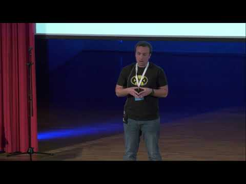 Open-Conf Youtube video