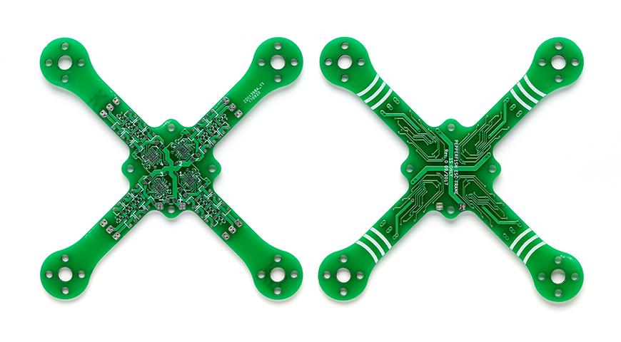 ESC Frame image