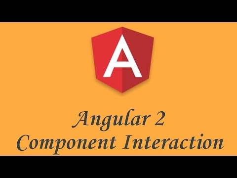 Thumbnail Angular Interaction Component tutorial